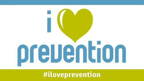 28 April 2015 World Day for Safety and Health at Work #Iheartprevention